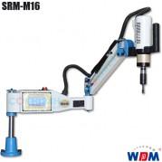 Máy ta rô điện SRM-M16W (M3-M16, cần 1600mm)