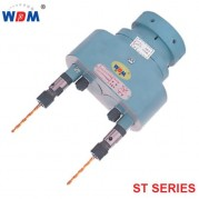 Đầu khoan hai trục WDDM ST series