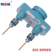 Đầu khoan hai trục WDDM SD2 series