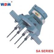 Đầu khoan bốn mũi WDDM SA Series