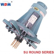 Đầu khoan nhiều mũi WDDM SU Round series