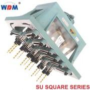 Đầu khoan nhiều mũi WDDM SU Square Series