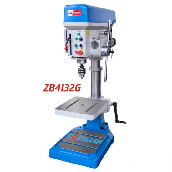 Máy khoan bàn tự động WDDM ZB4132G - ZBG series