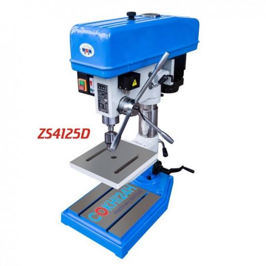 Máy khoan bàn và taro WDDM ZS4125D - ZSD Series