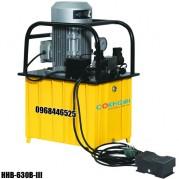 Bơm thủy lực chạy điện HHB-630B-III