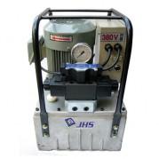 Bơm thủy lực chạy điện JMP 3
