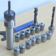 Bộ đầu cặp dao MTB4-ER25