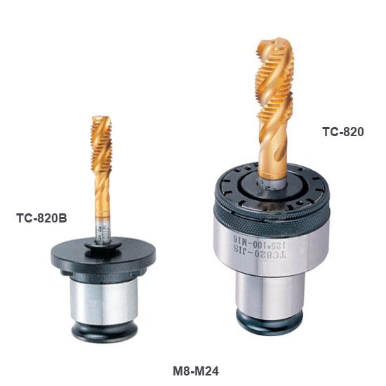 Collet TC-820 và TC-820B