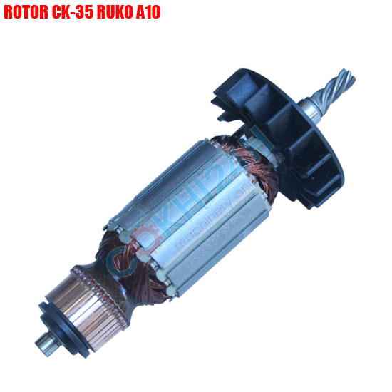 Rotor CK-35, A10, DX-35