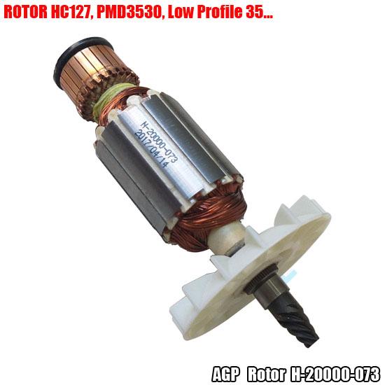 Rotor AGP PMD3530, HC127, Revo Lowprofile 35