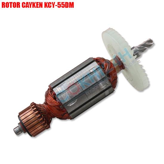 Rotor KCY-55DM, SCY-55WSPM