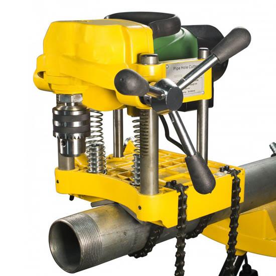Máy khoan ống chuyên dụng JK150