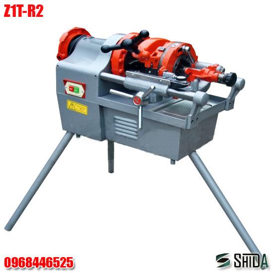 "Máy ren ống 1/2"" - 2""  Z1T-R2"