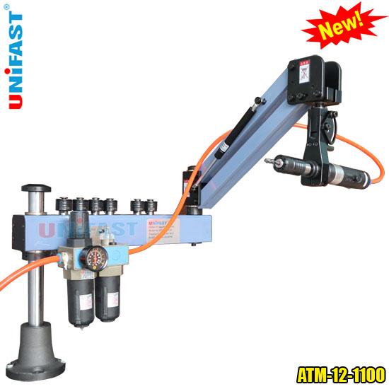 Máy ta rô cần khí nén UniFast ATM-12-1100 (New version)