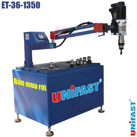 Máy ta rô cần dùng điện M36 Unifast ET-36-1350