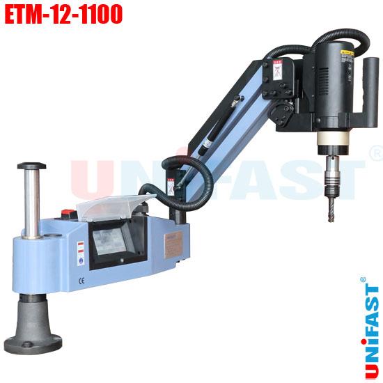 Máy taro cần điện servo ETM-12-1100