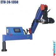Máy taro cần động cơ điện servo ETU-24-1350