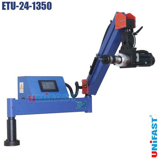 Máy ta rô M24 dạng cần chạy điện Unifast ETU-24-1350