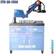Máy ta rô điện ETU-30-1350 (M6-M30, cần 1350mm, xoay 90 độ)