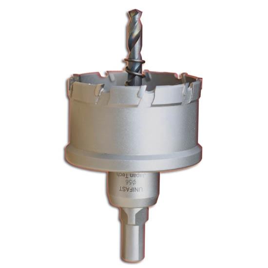 Mũi khoét kim loại UniFast MCT-56 (Ø56mm)