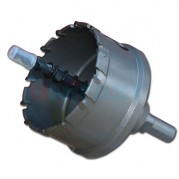 Mũi khoét kim loại UniFast MCT-61 (Ø61mm)
