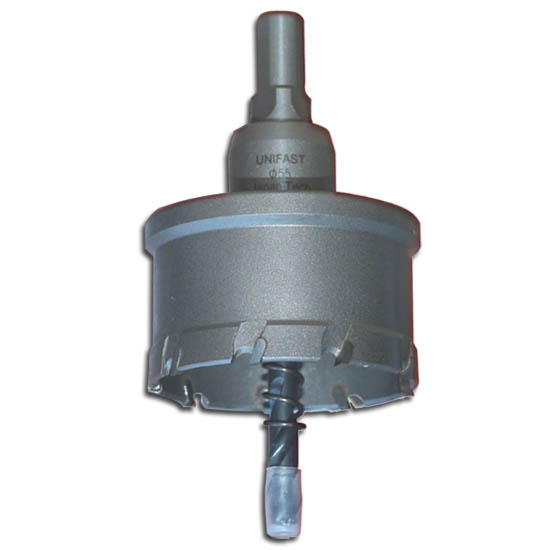 Mũi khoét kim loại UniFast MCT-55 (Ø55mm)