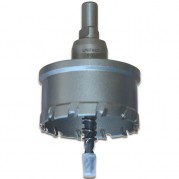 Mũi khoét kim loại UniFast MCT-60 (Ø60mm)