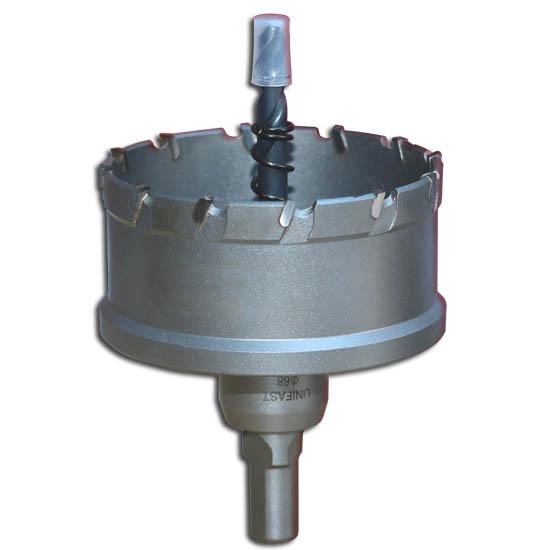 Mũi khoét kim loại UniFast MCT-68 (Ø68mm)