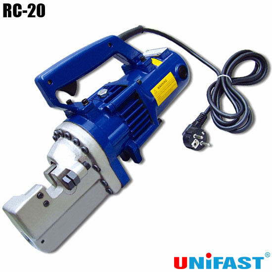Máy cắt sắt gân UniFast RC-20