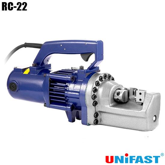 Máy cắt sắt gân UniFast RC-22
