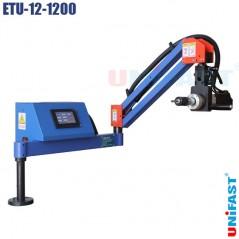 Máy taro cần động cơ điện servo ETU-12-1200