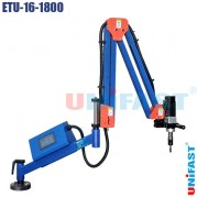 Máy taro cần động cơ điện servo ETU-16-1800
