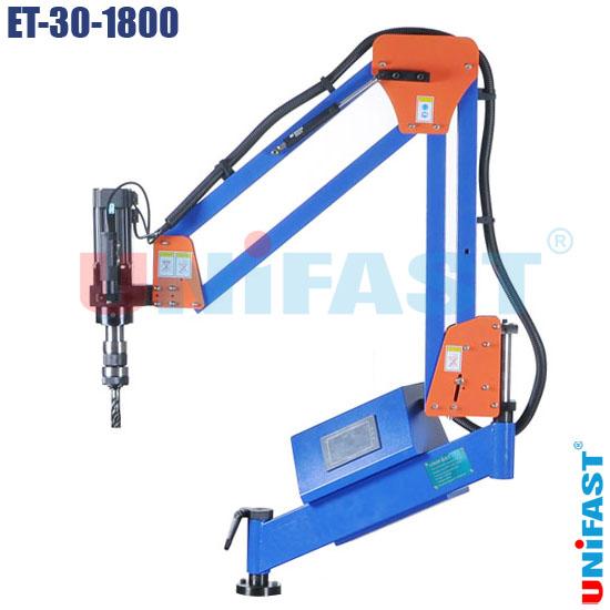 Máy taro cần chạy bằng điện M30 Unifast ET-30-1800