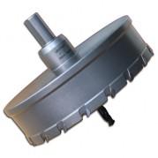 Mũi khoét hợp kim UniFast MCT-120 (Ø120mm)