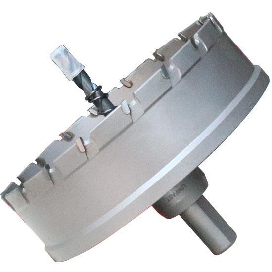 Mũi khoét hợp kim UniFast MCT-114 (Ø114mm)