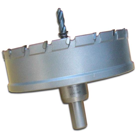 Mũi khoét kim loại UniFast MCT-110 (Ø110mm)