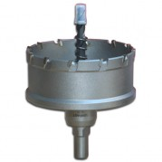 Mũi khoét kim loại UniFast MCT-75 (Ø75mm)