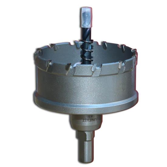 Mũi khoét kim loại UniFast MCT-70 (Ø70mm)
