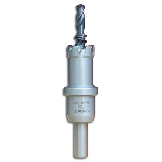Mũi khoét hợp kim UniFast MCT-20 (Ø20mm)
