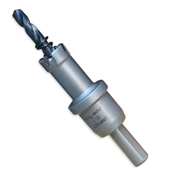 Mũi khoét hợp kim UniFast MCT-17 (Ø17mm)