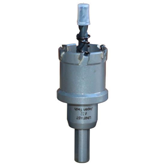 Mũi khoét hợp kim UniFast MCT-32 (Ø32mm)