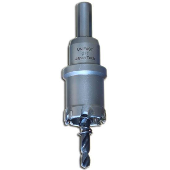 Mũi khoét hợp kim UniFast MCT-27 (Ø27mm)