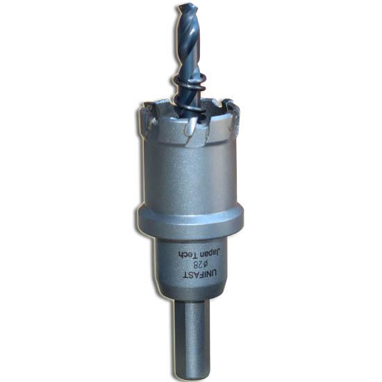 Mũi khoét hợp kim UniFast MCT-28 (Ø28mm)