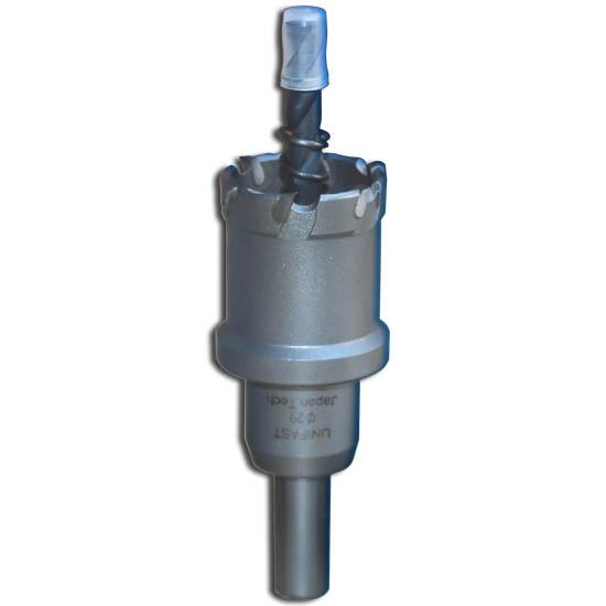 Mũi khoét hợp kim UniFast MCT-29 (Ø29mm)
