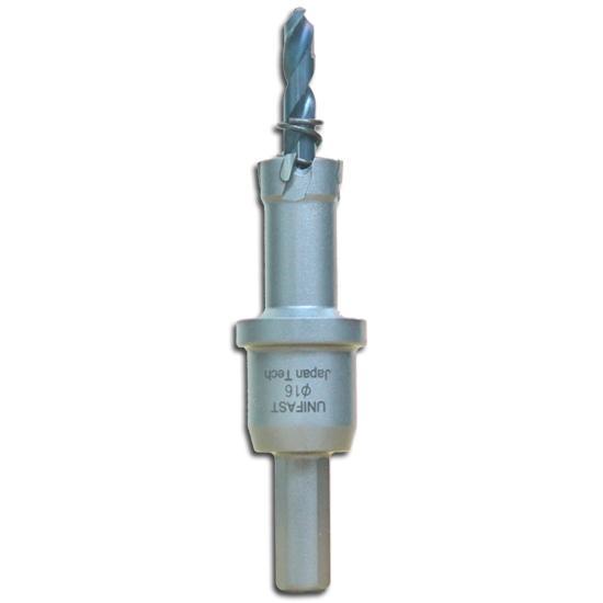 Mũi khoét hợp kim UniFast MCT-16 (Ø16mm)