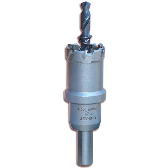Mũi khoét hợp kim UniFast MCT-25 (Ø25mm)