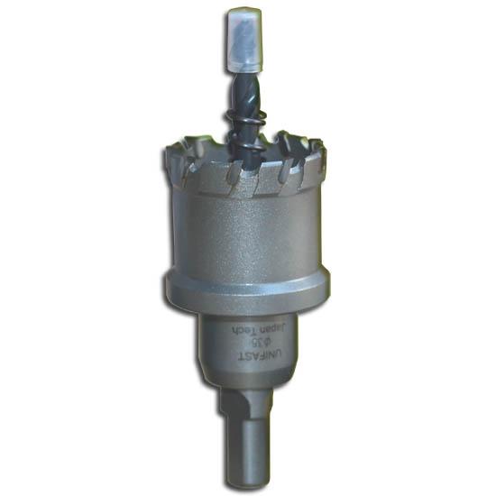 Mũi khoét hợp kim UniFast MCT-35 (Ø35mm)
