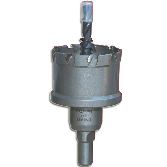 Mũi khoét kim loại UniFast MCT-46 (Ø46mm)