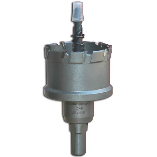 Mũi khoét kim loại UniFast MCT-47 (Ø47mm)