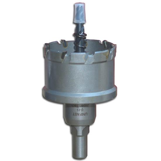 Mũi khoét kim loại UniFast MCT-49 (Ø49mm)